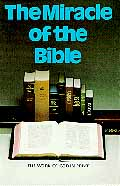 the miracles of the bible